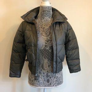 Girls Columbia Snow/ski Jacket